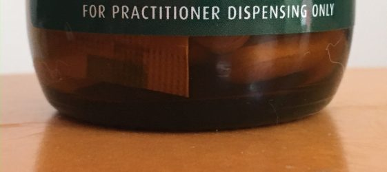 practitioner only products