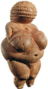 Venus of Willendorf, #obesity