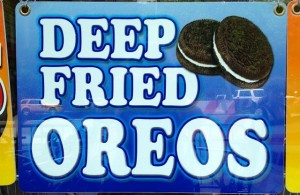 Deep fried diabetes