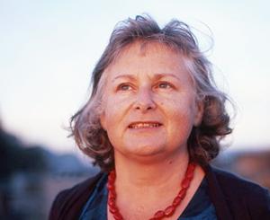 Gill Stannard