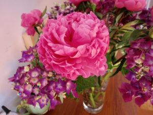 flowers chemotherapy