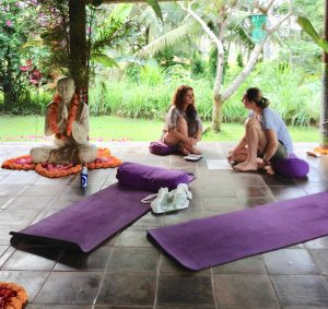 Bali health practitioner business retreat