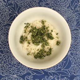 sambol recipe Gill Stannard