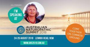 Gill Stannard build online naturopathic practice