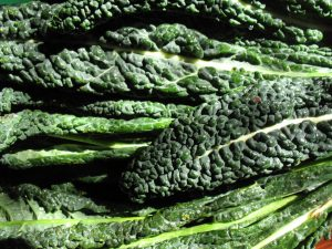 kale recipes naturopath stannard