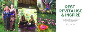 practitioner event Bali 2019