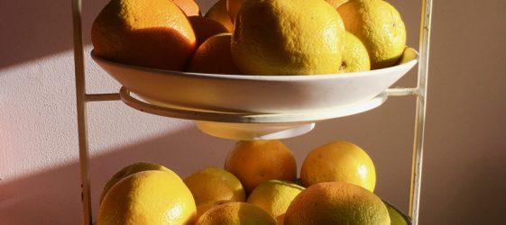 oranges naturopath Australia