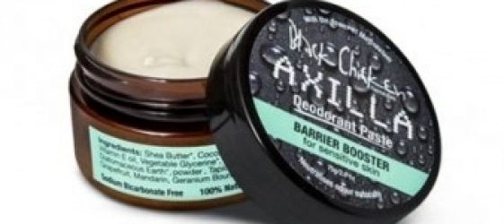 natural deodorant review black chicken axilla