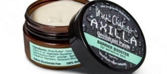 natural deodorant review black chicken axilla