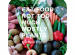 pollan quote eat food not too much mostly plants on backgroun of vegetables fruit